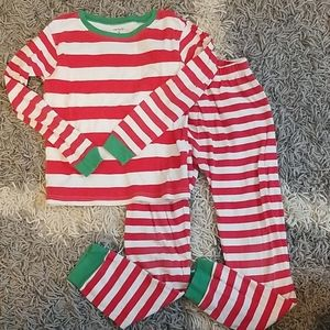 Carter's holiday Pajama set